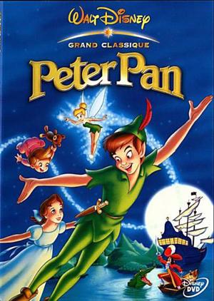 Cậu Bé Bay Peter Pan Vietsub - Peter Pan Vietsub (1953)