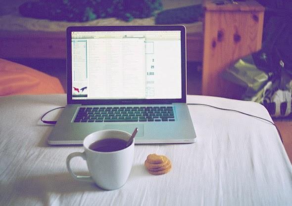 O início do meu blog