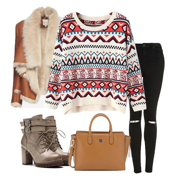 Outfits Ideas For Winters.