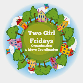 Two Girl Fridays, LLC
