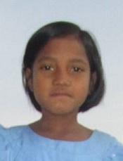 Nandini - East India (EI-452), Age 11