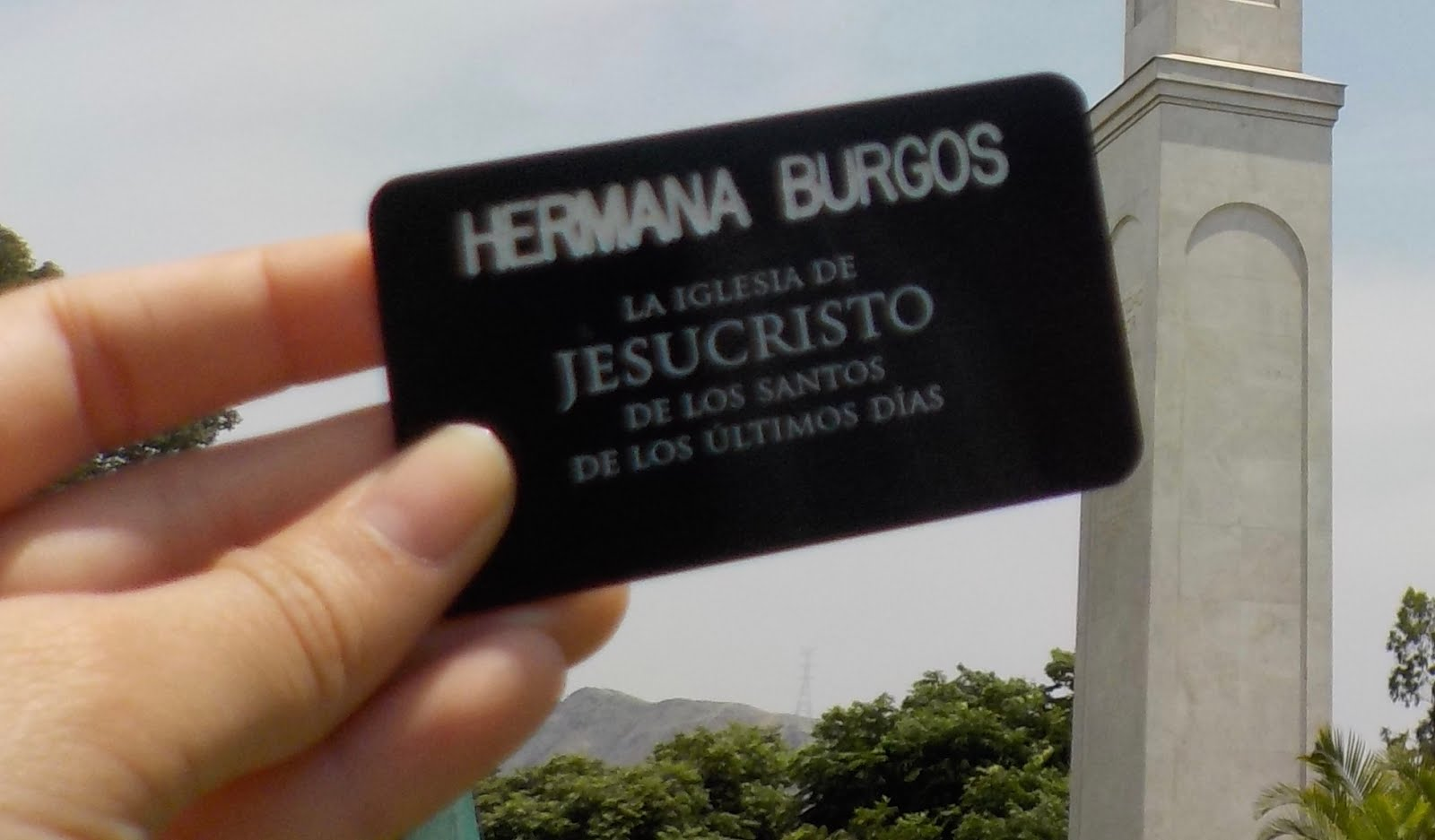 Sister Burgos