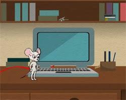 Solucion Lab Mouse Escape Pistas