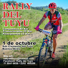 RALLY DEL TUYU - 01/10/17 SAN CLEMENTE