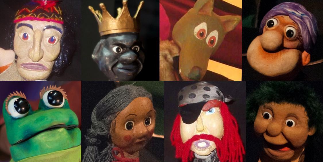 Nuestros personajes