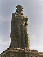 Thiruvalluvar Statue kanyakumari, pictures of Thiruvalluvar Statue