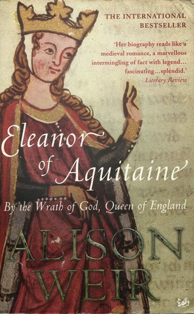 the interesting life of eleanor of aquitaine Eleanor of aquitaine: eleanor of aquitaine eleanor of aquitaine, also called eleanor of guyenne into a centre of poetry and a model of courtly life and manners.