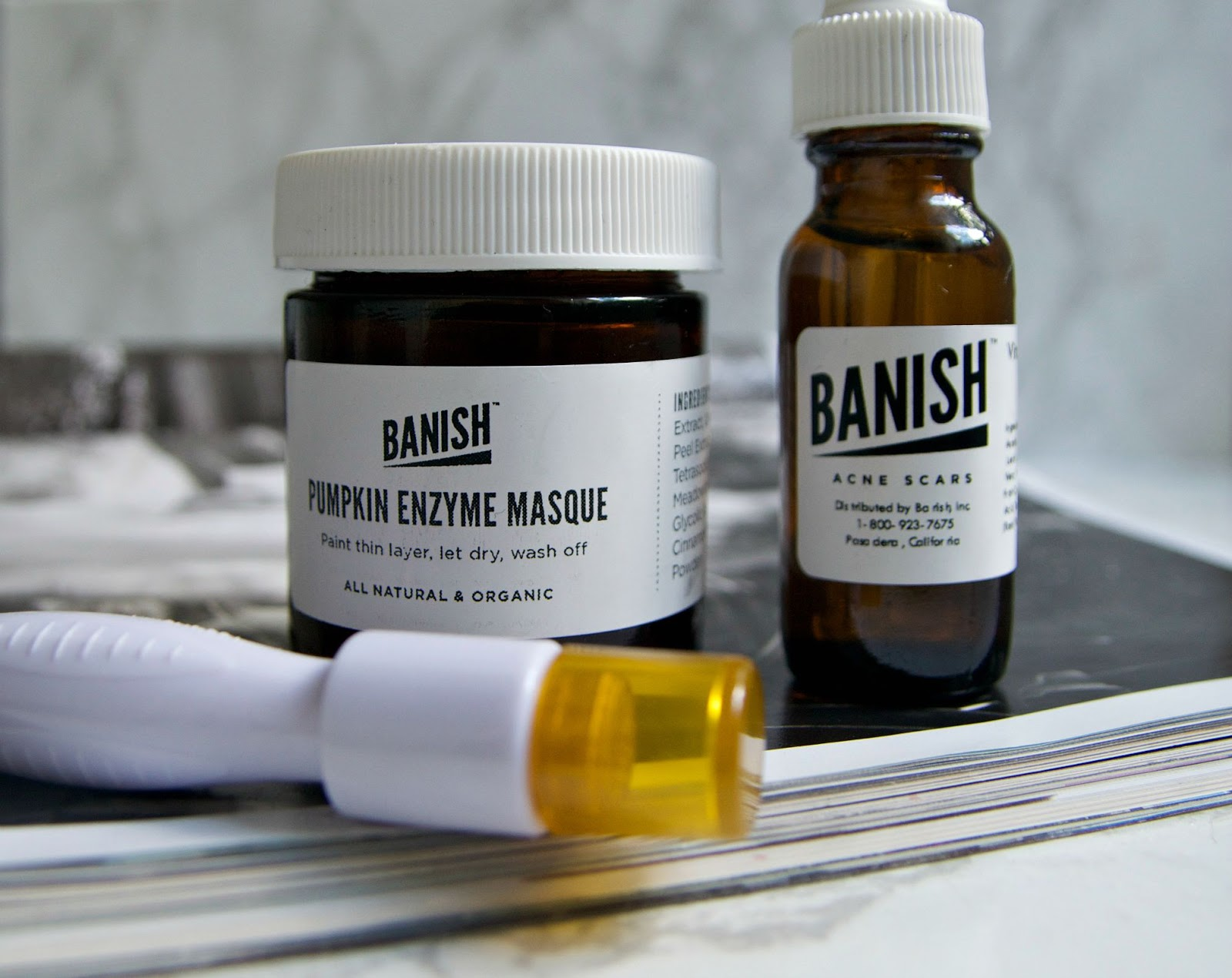 banish review instagram
