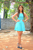Raashi khanna at jil trailer launch-thumbnail-16