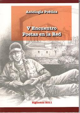 ANTOLOGÍA V ENCUENTRO DE POETAS EN RED