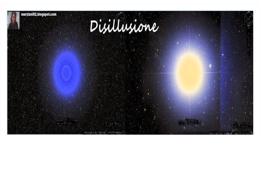 Disillusione