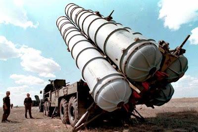 Rudal S-300 buatan Rusia. Prokimal Online Kotabumi Lampung Utara