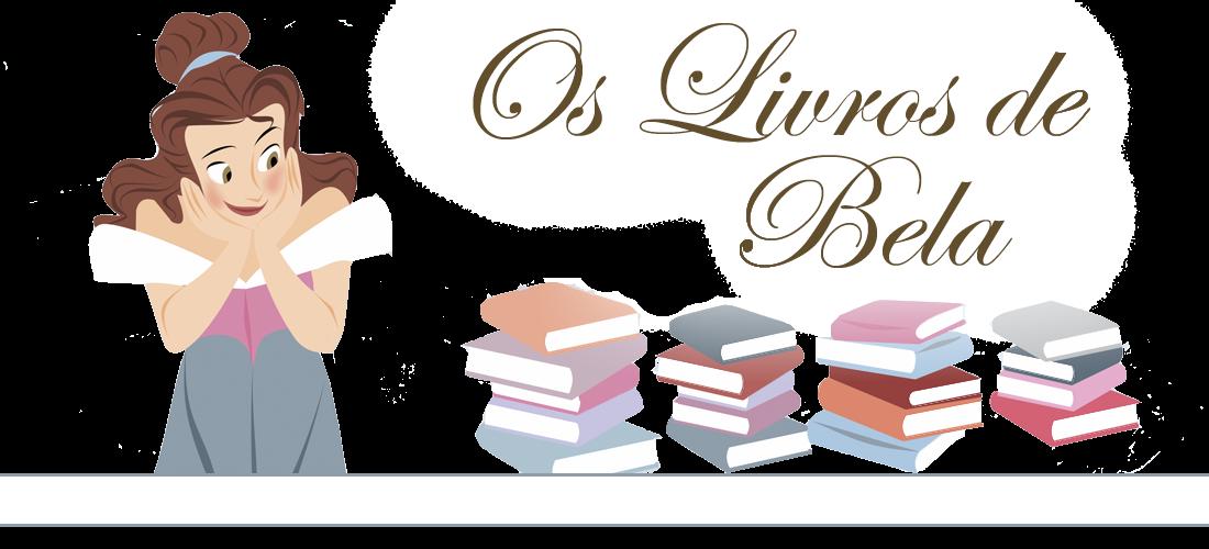 Os Livros de Bela