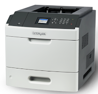 Lexmark MS710 Driver Download