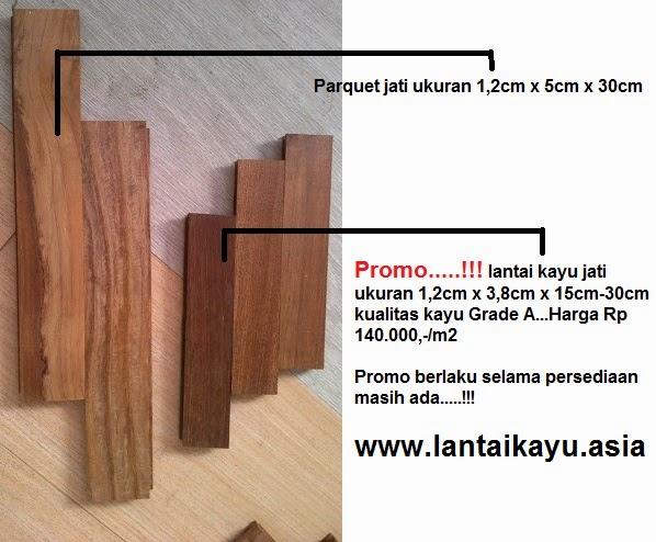 harga lantai kayu bali