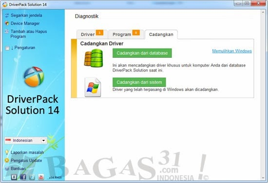 DriverPack Solution 14.5 R415 2