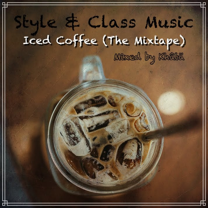Iced Coffee 2017 (The Mixtape)