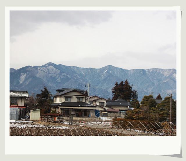 北陸-名古屋