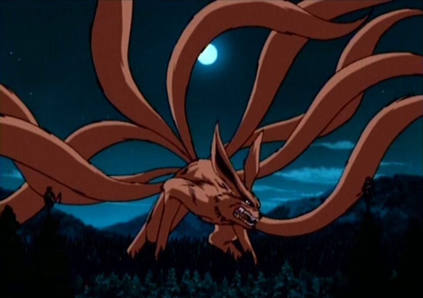 Naruto Sage Eye Kyuubi Naruto Sage Kyuubi Mode