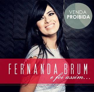 Download Fernanda Brum - Rasgando o Coração
