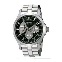 Seiko Men's Watches Premier SPB001J
