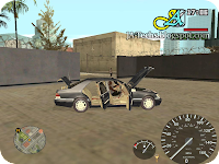 Grand Theft Auto San Andreas Extreme Edition 2011 Screenshot 4