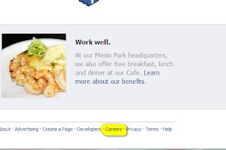 hiring for facebook