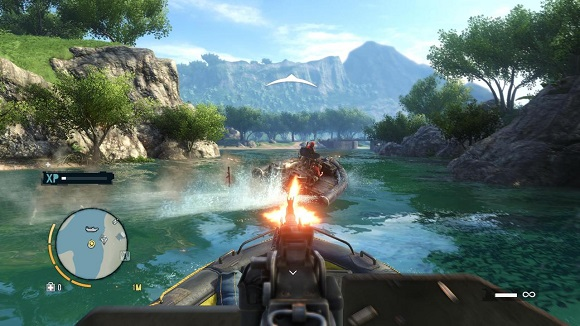 Far Cry 3 Deluxe Edition Pc Crack