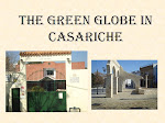 The Green Globe in Casariche