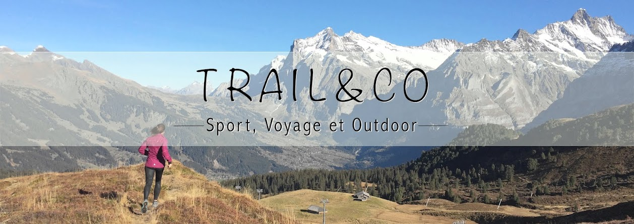 Trail&CO - Sport, Voyage et Outdoor