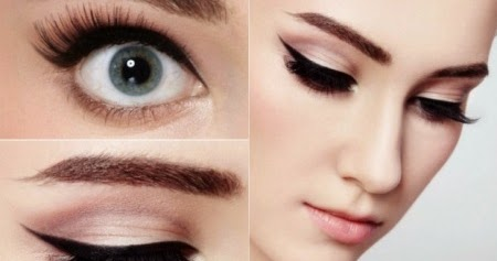 perfect eye liner styles 2014 top beauty tips