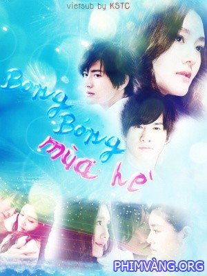 Bong Bóng Mùa Hè - Bubbles Summer (2010) - Uslt - (28/28)