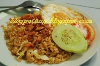 resep nasi goreng jawa asli