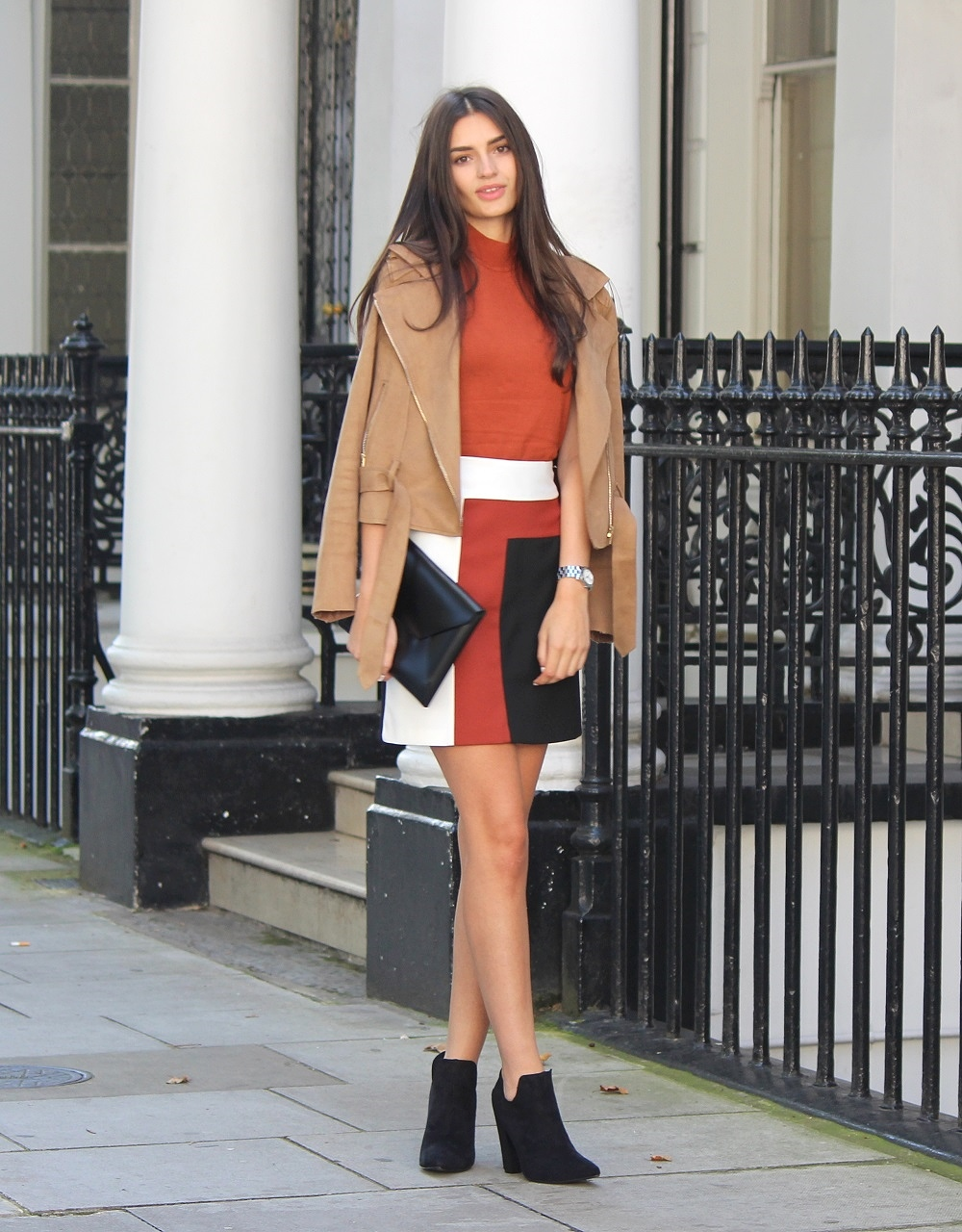 peexo fashion blogger wearing f&f and boohoo and linzi shoes