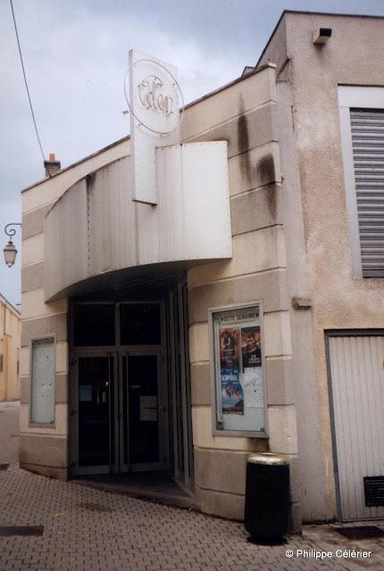 Cin fa ades eden chaumont 52 for Piscine chaumont 52