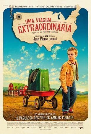 Filme Uma Viagem Extraordinária Dublado AVI BDRip