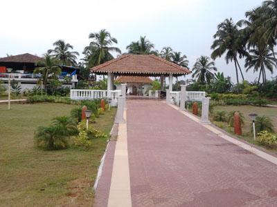 Quinta de Valadares Verna Goa