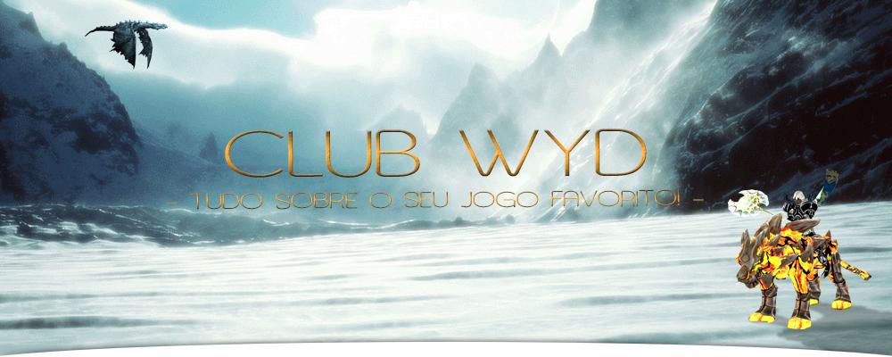 CLUB WYD