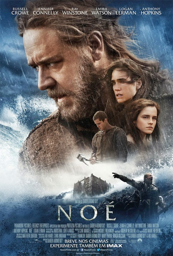 noe 6 Download Noé Torrent Dublado TSRip (2014)