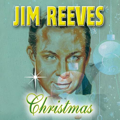 jim reeves an old christmas card