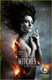 Assistir Witches of East End Dublado 2x11 - Poe Way Out Online