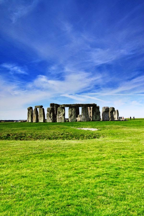 Top 5 Best Place To Visit In UK