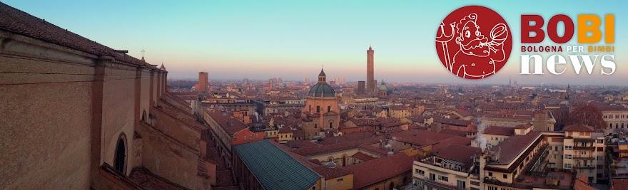 Bologna per bimbi 0-18 Newsblog