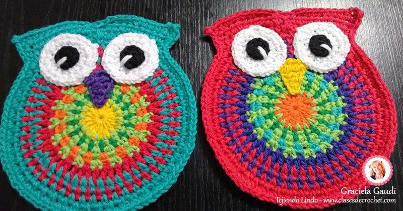 Crochet: de los más tiernos a piezas novedosas que inspiran