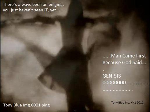 God said Genesis