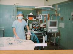 St. Margaret's Hospital - 1991