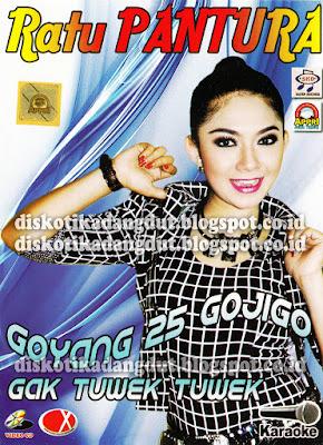 Album Ratu Pantura 2015
