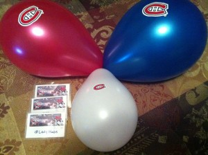 Habs Tweetup in Montreal: 2011-12 Season Kickoff