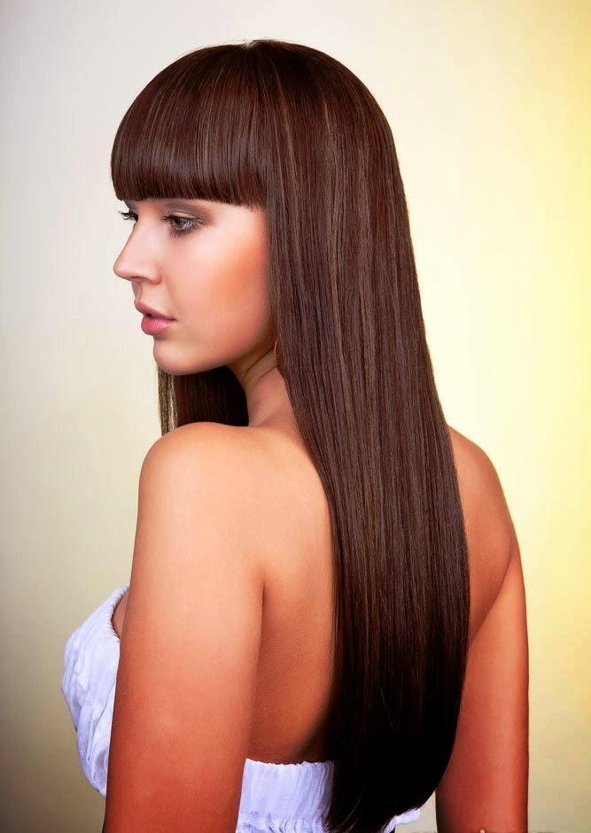 Rambut panjang Terbaru