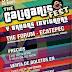 The Caligaris Fest Y Bandas Invitadas Viernes 31 de Mayo